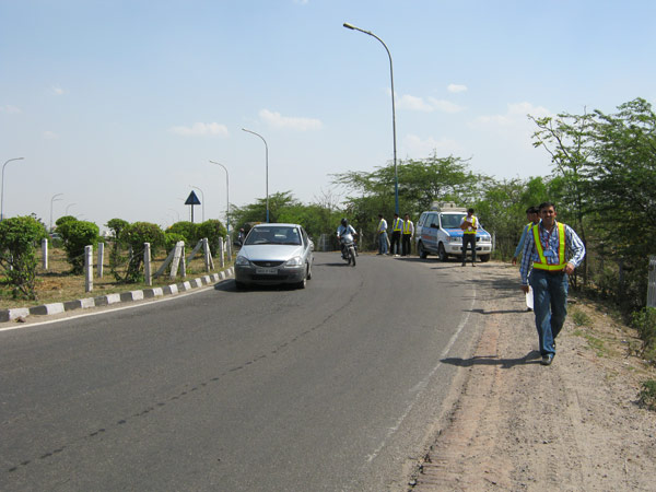 Road Safety Audits | Efficient Movement Of Traffic | IRTE